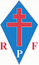 Logo RPF (Jacques Lamblin)